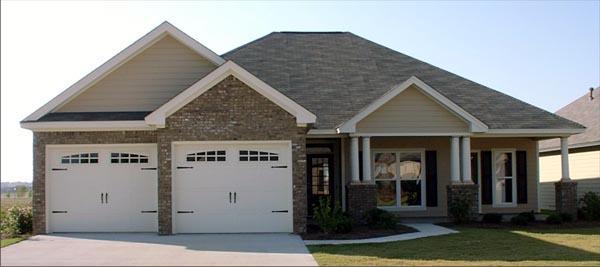 House Plan 78819