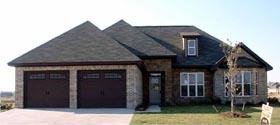 House Plan 78826
