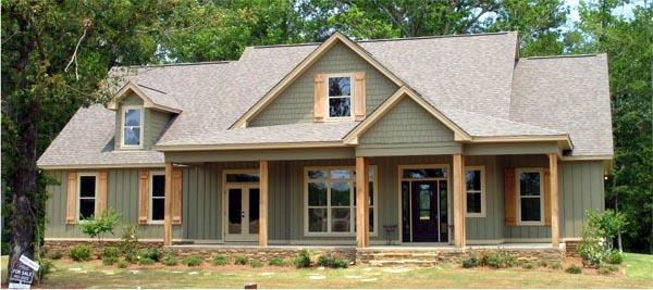 House Plan 78837