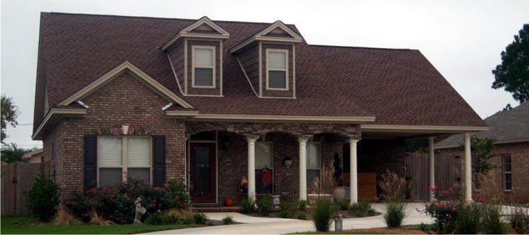 House Plan 78846