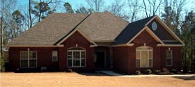 Traditional House Plan 78847 Elevation