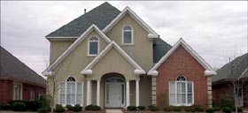 Traditional House Plan 78855 Elevation