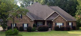 Traditional House Plan 78864 Elevation