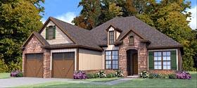 House Plan 78874