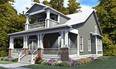 House Plan 78892