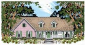 Plan Number 79008 - 1692 Square Feet