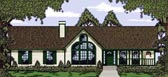 Plan Number 79024 - 1470 Square Feet