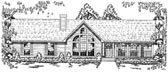 Plan Number 79031 - 1693 Square Feet