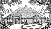 Plan Number 79033 - 1795 Square Feet