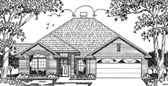 Plan Number 79034 - 1797 Square Feet