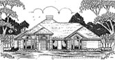 Plan Number 79036 - 1828 Square Feet