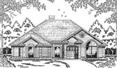 Plan Number 79037 - 1839 Square Feet