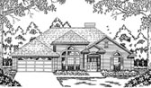 Plan Number 79038 - 1886 Square Feet