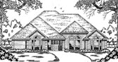Plan Number 79046 - 2089 Square Feet