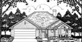 House Plan 79053
