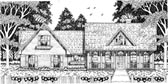 Plan Number 79082 - 1752 Square Feet