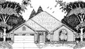 Plan Number 79084 - 1825 Square Feet