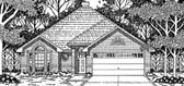 Plan Number 79104 - 1504 Square Feet