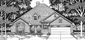 Plan Number 79111 - 1646 Square Feet