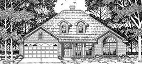 House Plan 79112