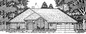 Plan Number 79113 - 1793 Square Feet