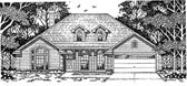 Plan Number 79117 - 1899 Square Feet