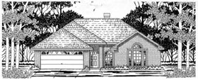 House Plan 79126