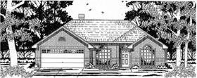 House Plan 79129
