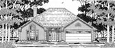 Plan Number 79137 - 1644 Square Feet