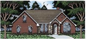 House Plan 79142