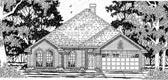 Plan Number 79147 - 1826 Square Feet