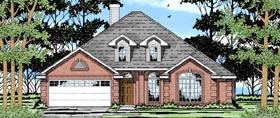 House Plan 79152