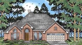 House Plan 79155