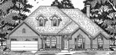 Plan Number 79160 - 2169 Square Feet