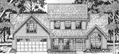 Plan Number 79162 - 1916 Square Feet