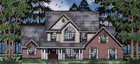 House Plan 79166