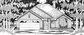 House Plan 79172