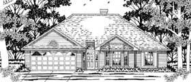 House Plan 79187