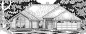 Plan Number 79191 - 1670 Square Feet