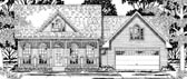 Plan Number 79192 - 1697 Square Feet