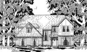 House Plan 79218