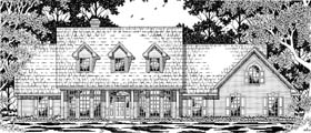 House Plan 79219