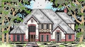 House Plan 79226