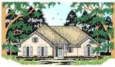 House Plan 79232
