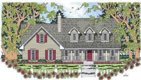 House Plan 79268