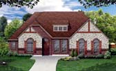 Plan Number 79312 - 2542 Square Feet