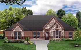 House Plan 79314