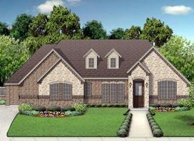 House Plan 79323