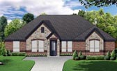 Plan Number 79324 - 2822 Square Feet