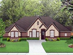 House Plan 79330